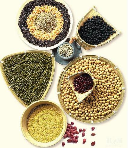 养生食疗配方:排毒如意配