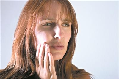 右脸剧痛3年,原来是三叉神经痛作祟